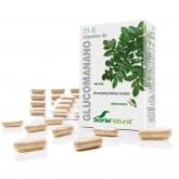 21-S Glucomannano Soria Natural, 60 capsule