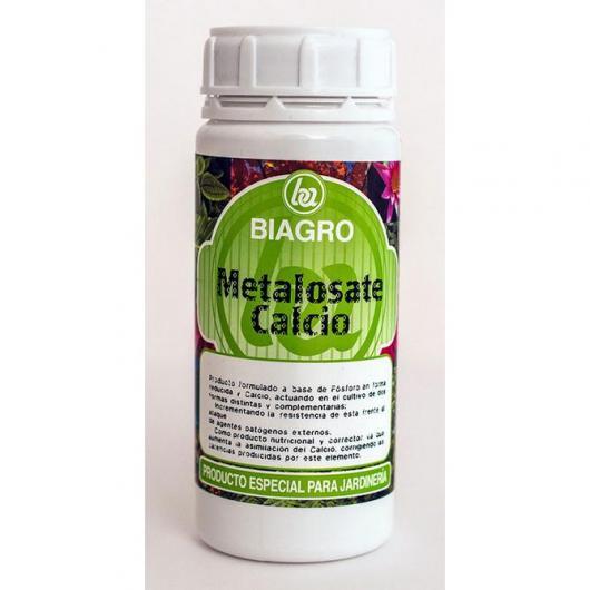Metalosate Calcio 200 ml