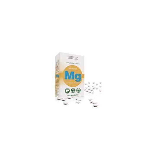 Magnésium Retard Soria Natural, 30 comprimés