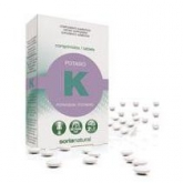 Potassio Retard Soria Natural, 20 compresse