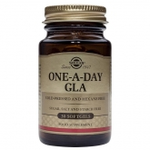 GLA una al día 150 mg Solgar, 30 cápsulas blandas