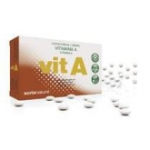 vitamina A Retard Soria Natural, 48 compresse