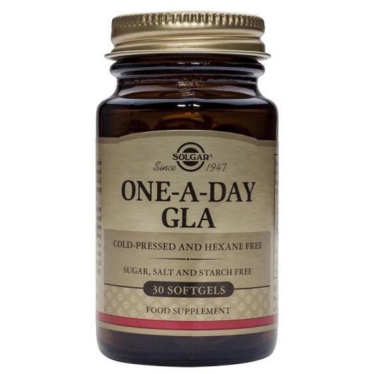 AGL une par jour 150 mg Solgar, 60 softgels