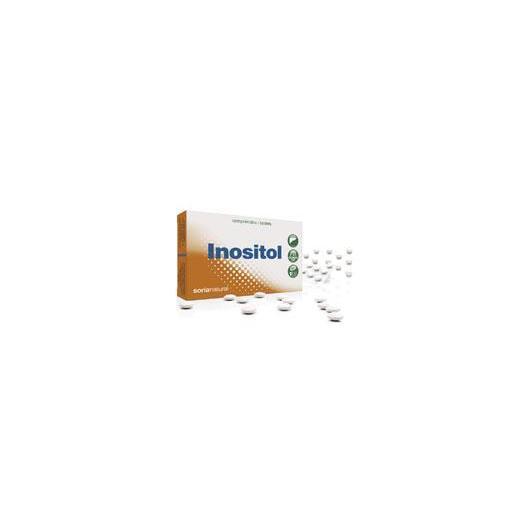Inositol Retard Soria Natural, 24 comprimés