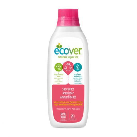 Suavizante de Ropa Ecover, 5L
