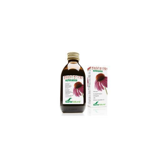 Fitofrés Equinacea Soria Natural, 250 ml