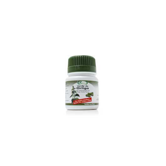 Verde di Ortica Soria Natural, 100 compresse