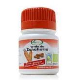 Verde de Zanahoria Soria Natural, 100 comprimidos