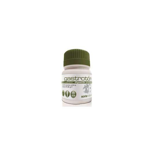 Gastroton Soria Natural, 90 comprimés