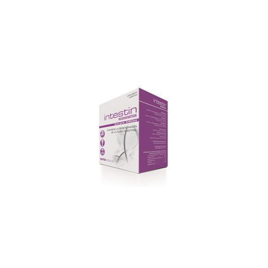 Rigenerazione intestino Soria Natural , 14 buste