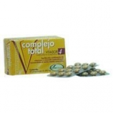 Vitasor 4 Complejo Total Soria Natural, 60 compresse
