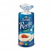 Risette bio Riso Senza Glutine Scotti, 150 g