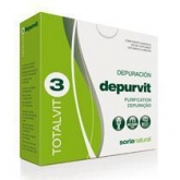 Totalvit 3 Depurvit Soria Natural, 28 compresse