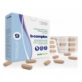 Totalvit 9 B - Soria Natural Complexo, 28 comprimidos