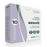 Totalvit 10 Azuvit Soria Natural, 28 comprimidos