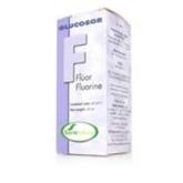 Glucosor Flúor Soria Natural, 60 ml