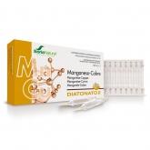 Diatonato 2 Mn-Cu Soria Natural, 12 frascos