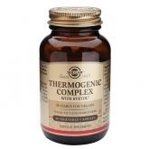 Termogenic complex Solgar, 60 capsule vegetali