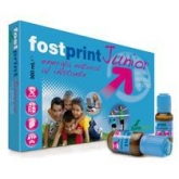 Fost Print Junior Soria Natural, 20 fiale