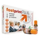 Fost Print Plus, Soria Natural, 20 frascos