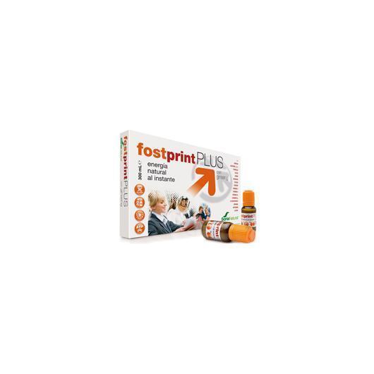 Fost Print Plus Soria Natural, 20 viales