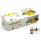 Diuribel Soria Natural, 14 frascos para injectáveis