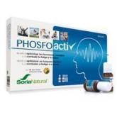 Phosfoactiv Soria Natural, 20 flaconcini