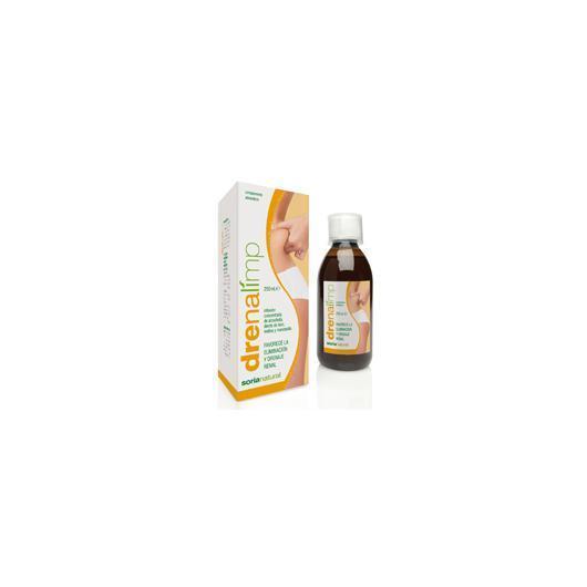 Drenalimp jarabe drenante Soria Natural, 250 ml