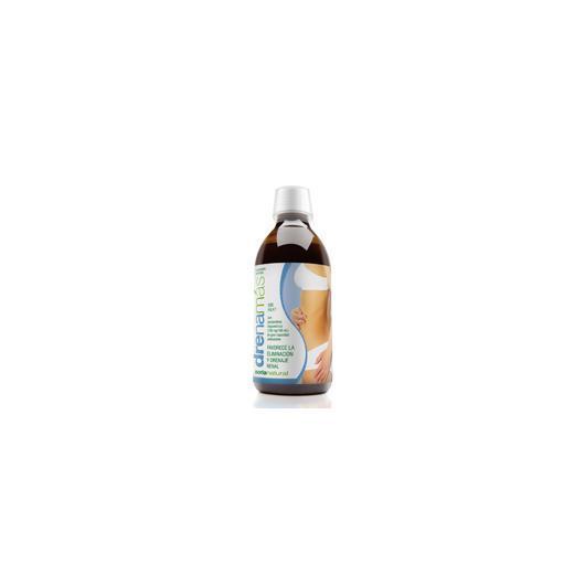 Drenamás sciroppo drenante Soria Natural, 500 ml
