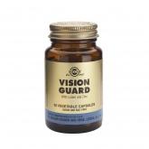 Vision Guard Solgar, 30 capsule vegetali