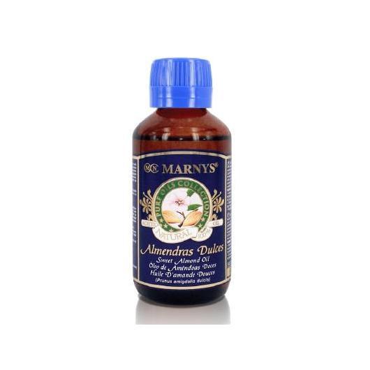 Aceite de Almendras Dulces Marnys,  125 ml