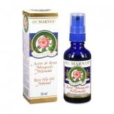 Aceite de Rosa Mosqueta Perfumada Marnys, 50 ml