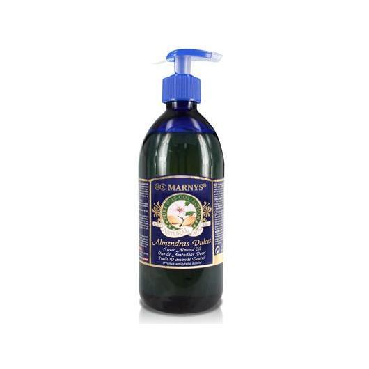 Olio di Mandorla Dolce Marnys, 500 ml