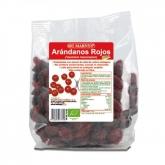 Arándanos Rojos Ecológicos Marnys, 125 g