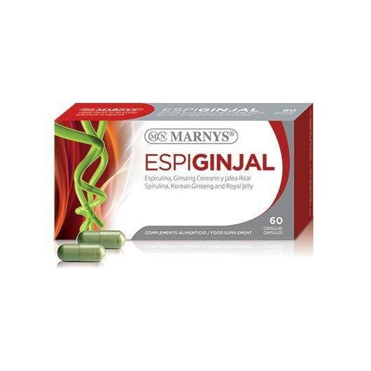 Espiginjal 340 mg Marnys, 60 capsule