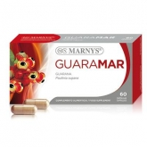 Guaranà 500 mg Marnys, 60 capsule