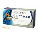 Cartimar Plus (Cartílago de Tiburón) Marnys, 60 X 500 mg
