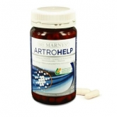 Artrohelp 560 mg Marnys, 120 cápsulas