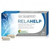 Relahelp Marnys, 30 capsule