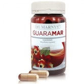Guaranà 500 mg Marnys, 120 capsule