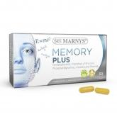 Memory Plus Cápsulas Marnys, 30 cápsulas
