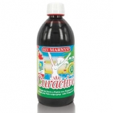 Curactive Sirope de Savia y Palma BIO Marnys, 500 ml