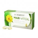 Aceite de Onagra Mar-Vitoil Marnys, 60 X 500 mg