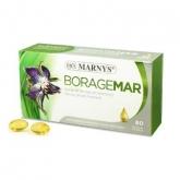 Aceite de Borraja Marnys, 60 X 500 mg