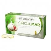 Aceite de Ajo Circulmar Marnys, 60 X 500 mg