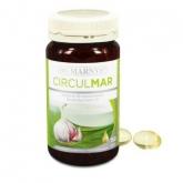 Olio di Aglio Circulmar 500 mg Maryns, 150 capsule