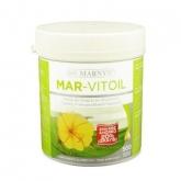Marnys evening primrose oil - mar vitoil 500mg 400+100 capsules