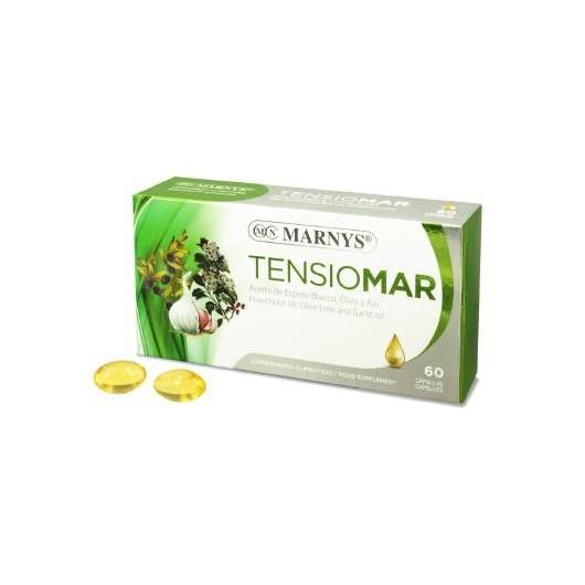 Tensiomar 500 mg Marnys, 60 gélules