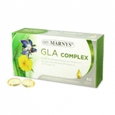 Marnys GLA Complex 510mg 60 capsules