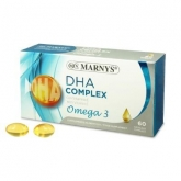 DHA Complex Marnys, 60 X 500 mg